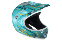 IXS Phobos-Shred Turquoise